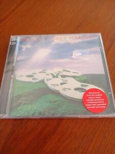Barclay James Harvest - Live Tapes CD (remastered 2006) NEW & SEALED