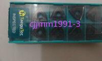 10PCS/box NEW original Taegutec CNC blade WNMG080408 TT7015