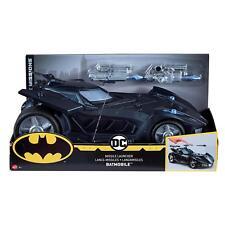 Batman Missions - Missile Launcher Batmobile  *BRAND NEW*