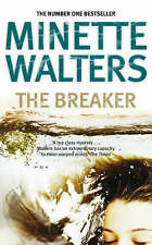 The Breaker, Walters, Minette, Used; Acceptable Book