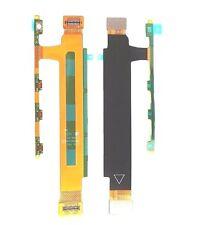 Flex de encendido+Volumen SONY XPERIA T3 D5103/D5106. 100% ORIGINAL