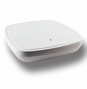 Cisco C9130AXI-B WiFi 6 Access Point - New Sealed