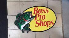 Bass Pro Shops Wall Sign