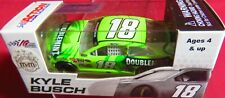 KYLE BUSCH,164 ACTION 2013, #18, DOUBLEMINT           REALLY RARE!
