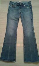 PAIGE Women's Paige Premium Fairfax Petite Bootcut Jeans Sz 27