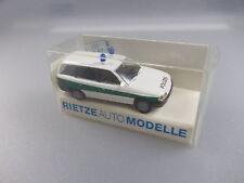 Rietze: Polizei-Wagen Nr.50480 Opel Astra  (GK7)