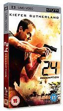24 - Redemption (UMD, 2009)