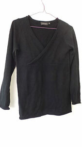 Pull noir - Taille 34/36