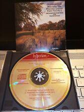 DARTINGTON TRIO*HYPERION UK 1988*NO IFPI*BRIDGE PHANTASIE TRIO ETC*LIKE NEW