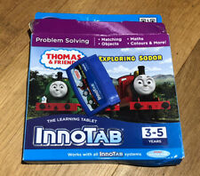 Vtech innotab Game Thomas And Friends