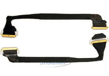 "LCD LED LVDS Cable For Apple Unibody MacBook Pro A1286 Model 15"" 2011 2012"