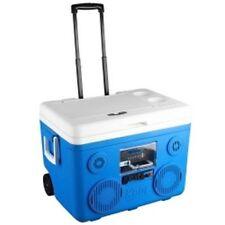 Sondpex CA-E065A KoolMax Bluetooth Cooler Audio - Blue