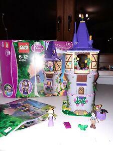 Lego 41054 disney princess rapunzels turm