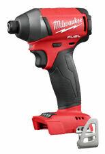 Milwaukee 18v Brushless Impact Driver 2nd Gen Fuel 2753-20