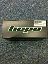 Hope Mono RS4 Rear Hub
