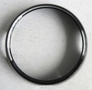 Genuine Used MINI Radio Dash Surround Trim Ring LED for F55 F56 F57 - 9354399 #1