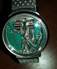 Accutron by Bulova 1965 M5 316 SPACE VIEW Watch