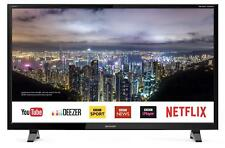 Sharp LC-32HG5141K 32 Inch Smart HD Ready TV HD Ready Active Motion 200 Smart TV