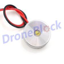 LED Search-light White night navigation light White High Power Lamp 5-12V 3W RC