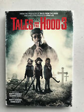 TALES FROM THE HOOD 3: DVD
