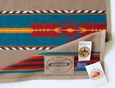 NWT Pendleton Santa Fe Trail Blanket by Ramona Sakiestewa Limited Ed. #833