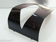capot noir metal de top case 30 litres  KAWASAKI   piece d'origine neuve
