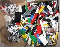 Lego Technic costruzioni lotto misto mix mattoncini vintage 100 gr sfusi bulk