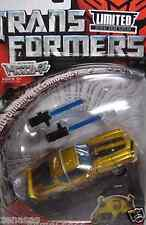New Transformers Movie MA-03 Bumblebee Limited special color From Japan