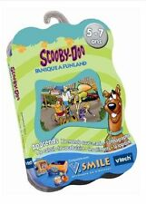 Cartouche de Jeu NEUF - Vtech V.Smile CONSOLE Vtech Vsmile -  Scooby Doo