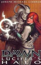 Dawn: LUCIFERO'S HALO vol. 1 da Joseph M Linsner (libro in brossura, 2009) 9781607060246