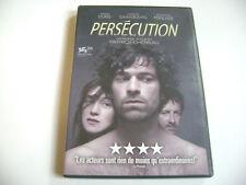 Persécution (DVD, 2010) Charlotte Gainsbourg / Romain Duris