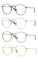 Ray Ban RB 3447V ROUND METAL CLASSIC occhiali da vista tondi rotondi glasses