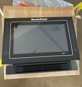 Nordic track display console for the S15i model bike
