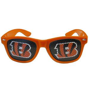 Cincinnati Bengals Game Day Shades Sunglasses NFL Licensed