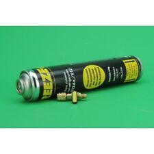 BOMBONA GAS REFRIGERANTE + VALVULA FREEZE SUSTITUTO R12 R134A R134 BOTELLA 12A