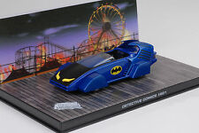 Movie Car Batman # 601 Detective Magazine Series Comics Modell 1:43