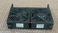 2 x IBM - 92 mm Ventilateur De Refroidissement Module Assembly for NAS 200 Server - 09N9473