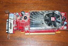 HP/ATI Radeon HD2400 462477-001 256mb PCIe low profile video card