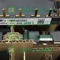 1PCS power supply module FUJI 6MBP30RTB060 NEW 100% Quality Assurance
