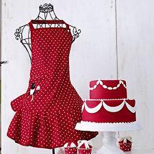 Birkmann 700529 Back-schürze Cake Couture