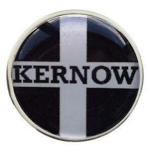 CORNWALL KERNOW CORNISH FLAG  GOLF BALL MARKER