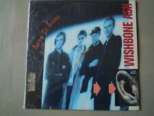Wishbone Ash - HERE TO HEAR (Lp) Press USA 1989 NEW