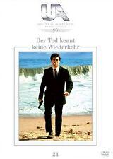 DER TOD KENNT KEINE WIEDERKEHR-Elliot Gould DVD*NEU*OVP