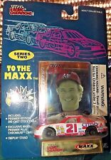 1995 Racing Champions 'To The Maxx' Morgan Shepherd #21 Citgo Series Two 1:64