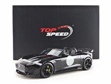 Jaguar F-Type Project 7 - 1:18 - Top Speed
