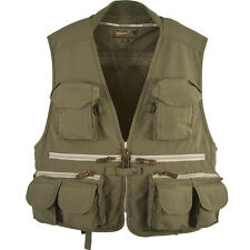 "Snowbee Classic Fly Vest - 11621 -Adult Size XL - Chest 44""/46"""