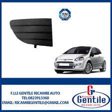 FIAT PUNTO EVO dal 2009 al 2012 Griglia paraurti anteriore destra nero lucido