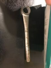 "Snap-On Flare Nut Line Wrench 3/4"" RX-24 SnapOn Gas Brake Line"