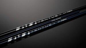 Fujikura Ventus Black Blue HB Rescue Hybrid Shaft TaylorMade Titleist Callaway
