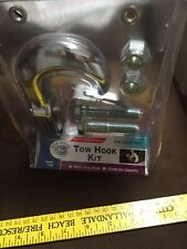 Universal Tow deluxe Hook kit 10K jeep, pickup  - Sta-Tyte T160 new! deal$$ nice
